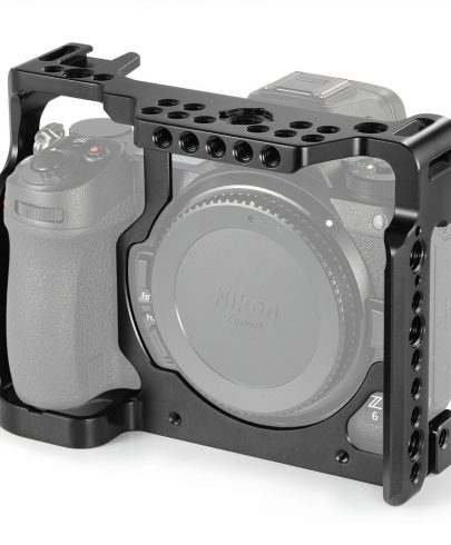 SmallRig Cage for Nikon Z6/ Nikon Z7 Camera 2243 DSLR Video Supports & Rigs Cages & Accessories