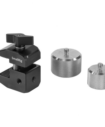 SmallRig BMPCC4K Camera Counterweight Mounting Clamp for DJI RoninS and Zhiyun Weebill Lab/Crane series Gimbals 2274 Gimbal Mounting Components Cages & Accessories