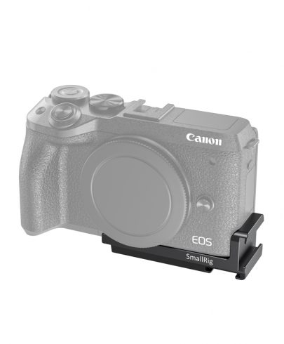 SMALLRIG VLOGGING COLD SHOE PLATE FOR CANON EOS M6 MARK II BUC2517 Pro Video Cages & Accessories