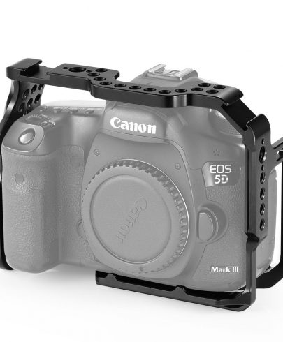 SmallRig Cage for Canon 5D Mark III IV CCC2271 DSLR Video Supports & Rigs Cages & Accessories