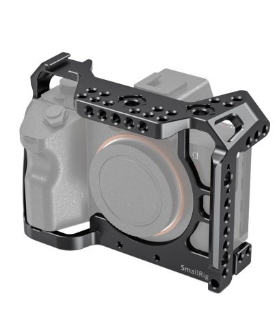SmallRig Cage for Sony A7R IV CCS2416 DSLR Video Supports & Rigs Cages & Accessories