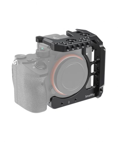 SMALLRIG HALF CAGE FOR SONY A7 III A7R III A7R IV CCS2629 DSLR Video Supports & Rigs Cages & Accessories