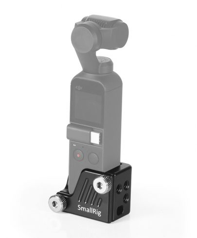 SmallRig Cage for DJI Osmo Pocket CSD2321 Action & 360 Video Camera Cages & Accessories