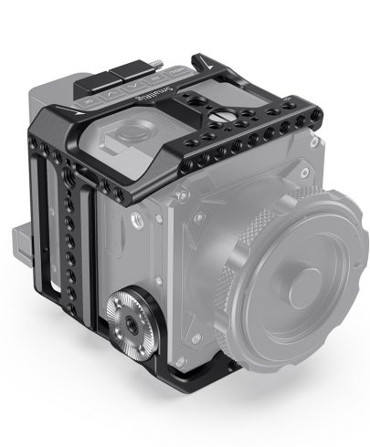 SmallRig Cage for Z CAM E2-S6/F6/F8 CVZ2423 DSLR Video Supports & Rigs Cages & Accessories