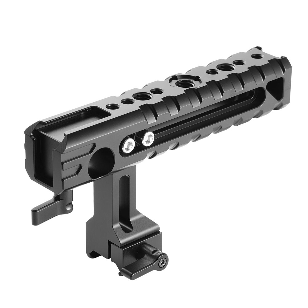 SMALLRIG QR Cheese Handle 1688 Pro Video Cages & Accessories