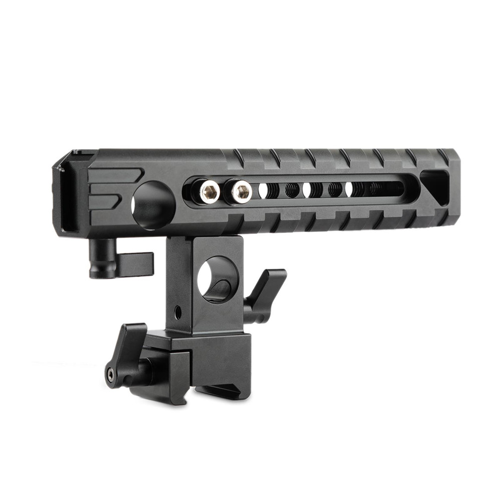 SMALLRIG QR Cheese Handle 1720 Pro Video Cages & Accessories