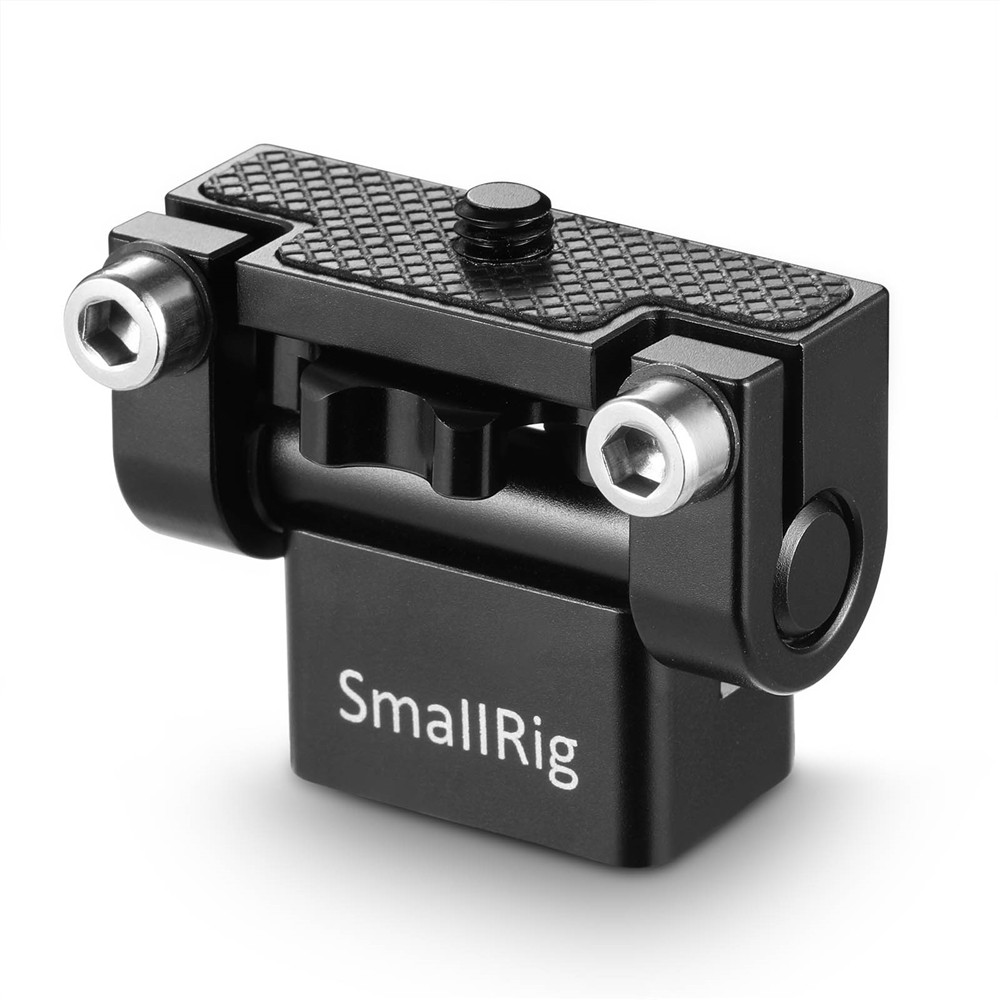 SmallRig DSLR Monitor Holder Mount 1842 Monitors Accessories Cages & Accessories