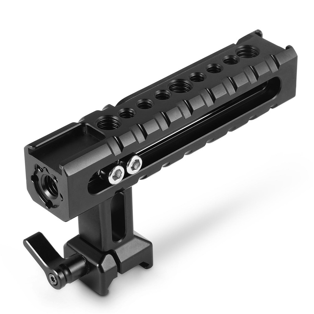 SmallRig Camera/Camcorder Action Stabilizing NATO Handle 1955 Pro Video Cages & Accessories