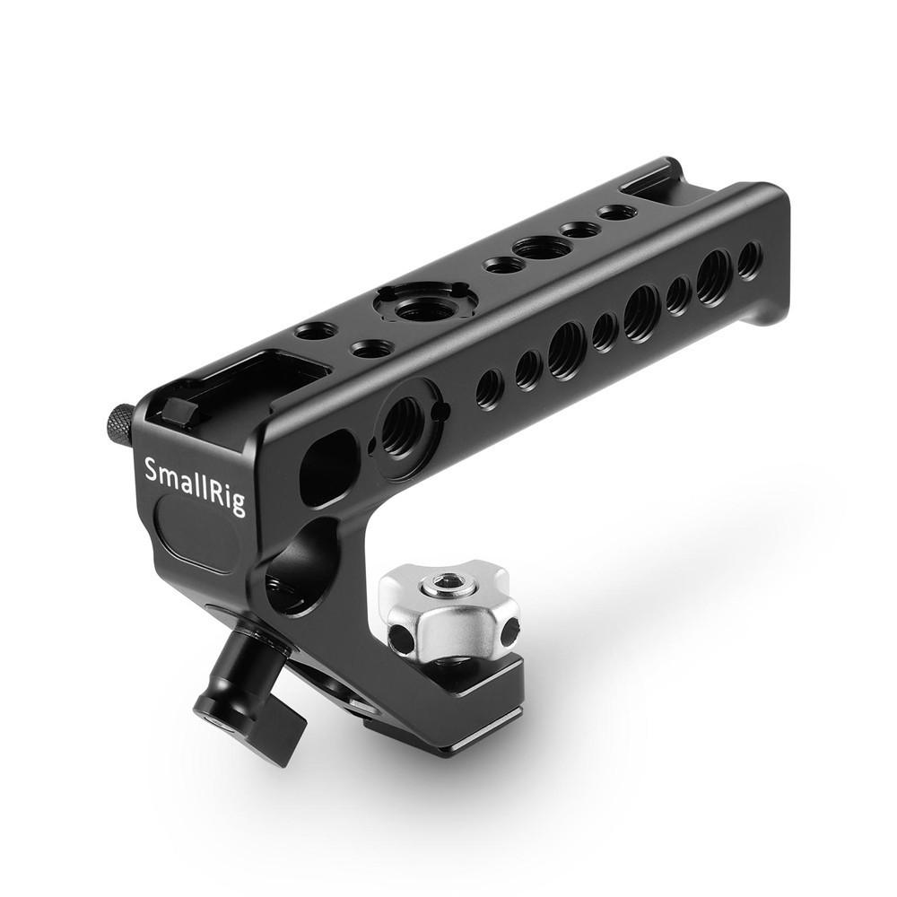 SmallRig Cold Shoe Handle 2094 Pro Video Cages & Accessories