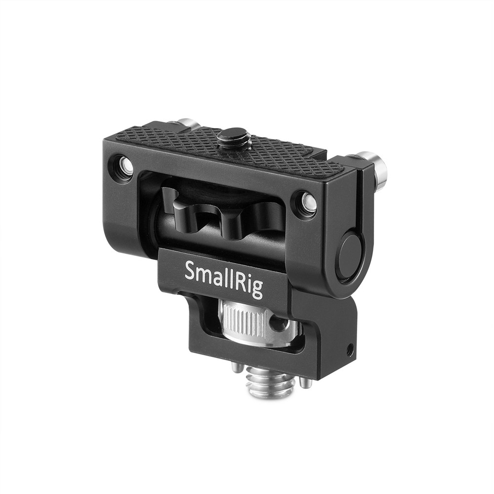 SmallRig Monitor Mount with Arri Locating Pins 2174 Monitors Accessories Cages & Accessories