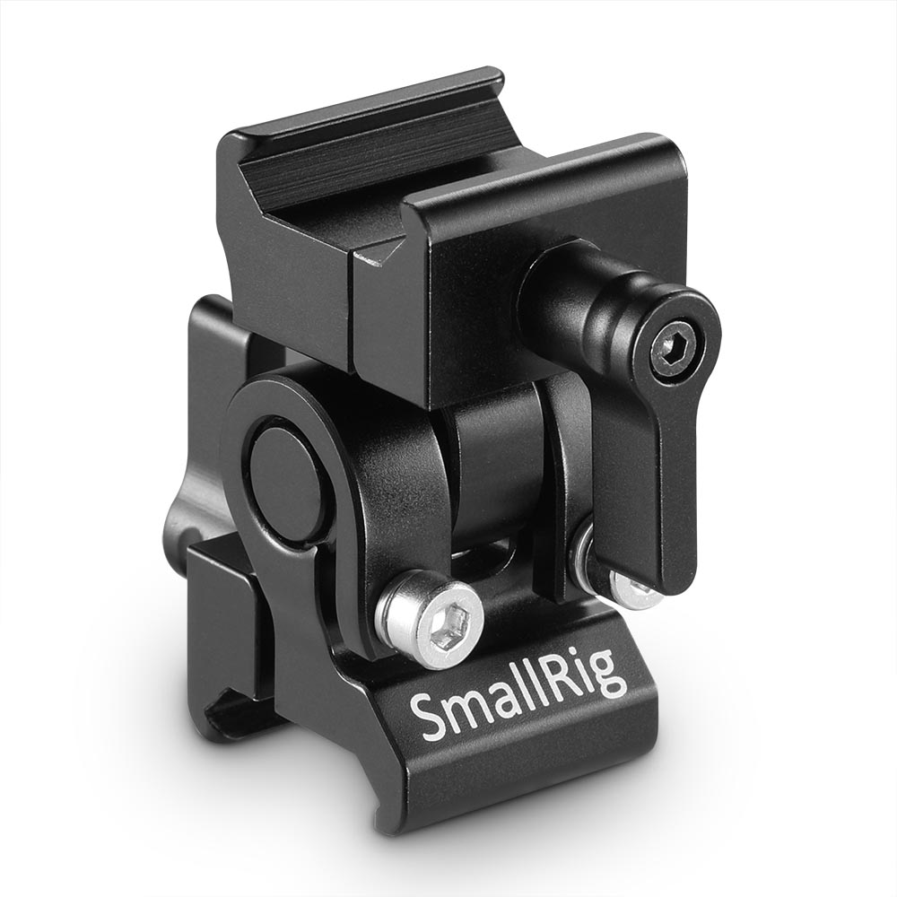SmallRig Monitor Mount with Nato Clamp 2205 Monitors Accessories Cages & Accessories