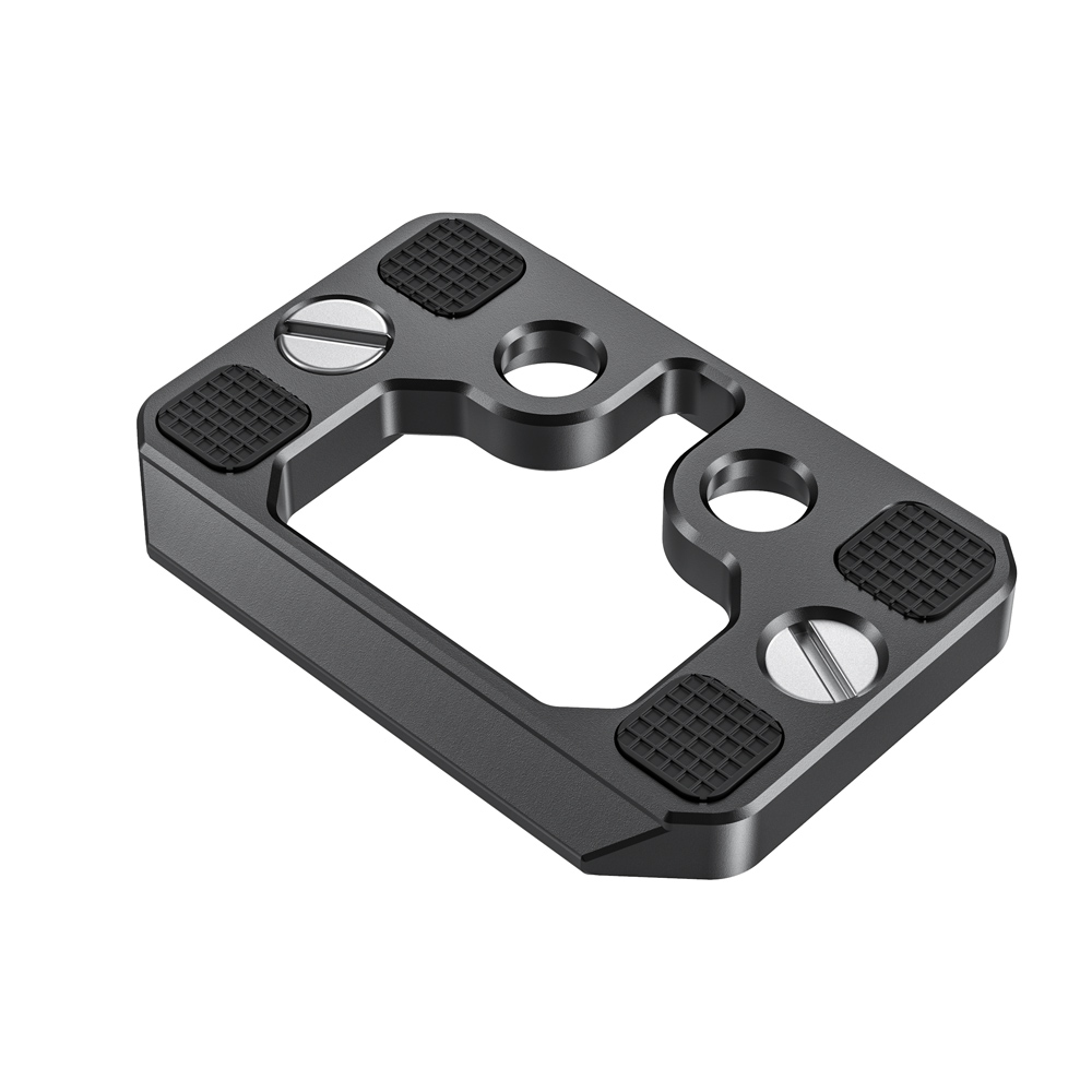 SmallRig Arca-Type Quick Release Plate for SmallRig Cage APU2389 Pro Video Cages & Accessories