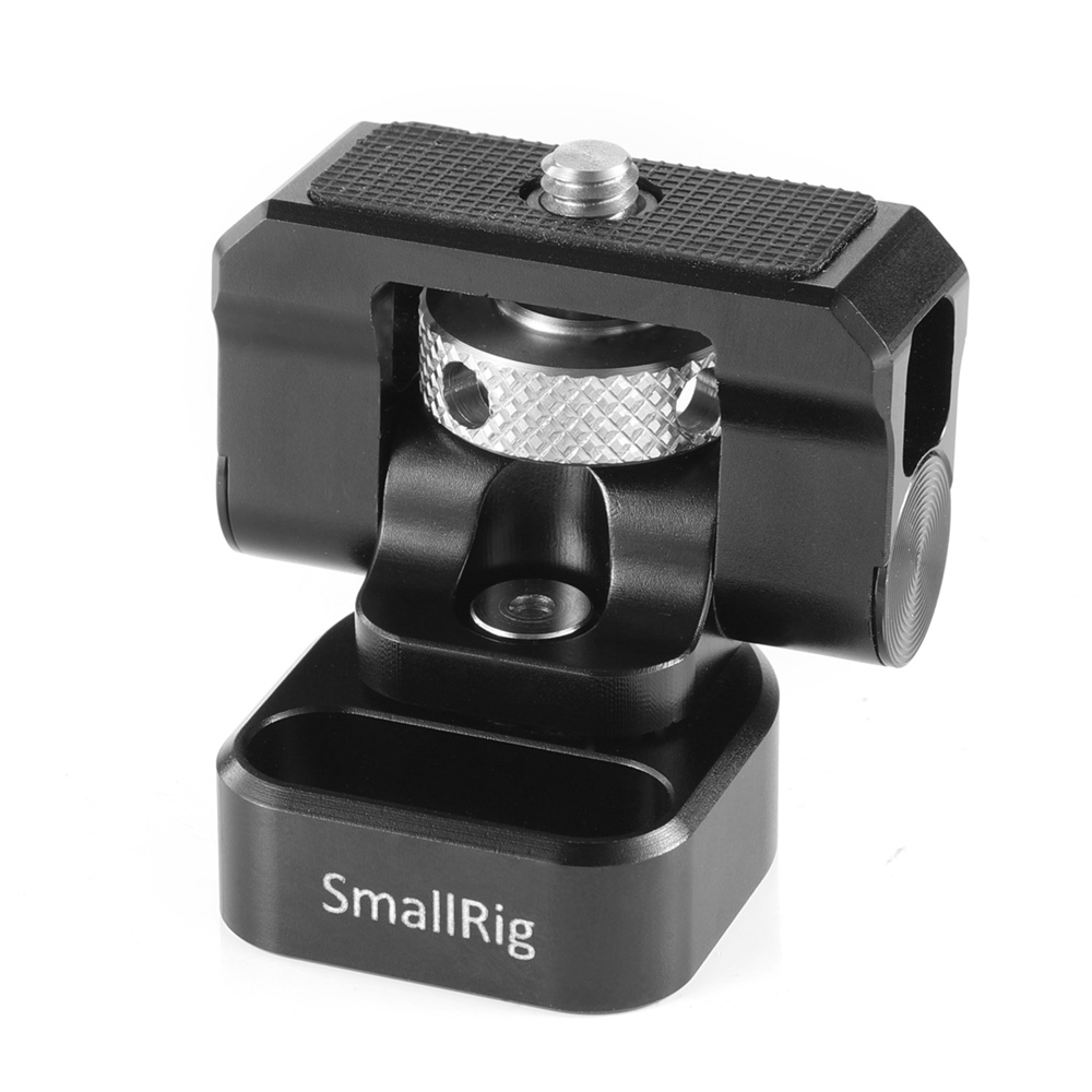 SmallRig Swivel and Tilt Monitor Mount BSE2294 Monitors Accessories Cages & Accessories