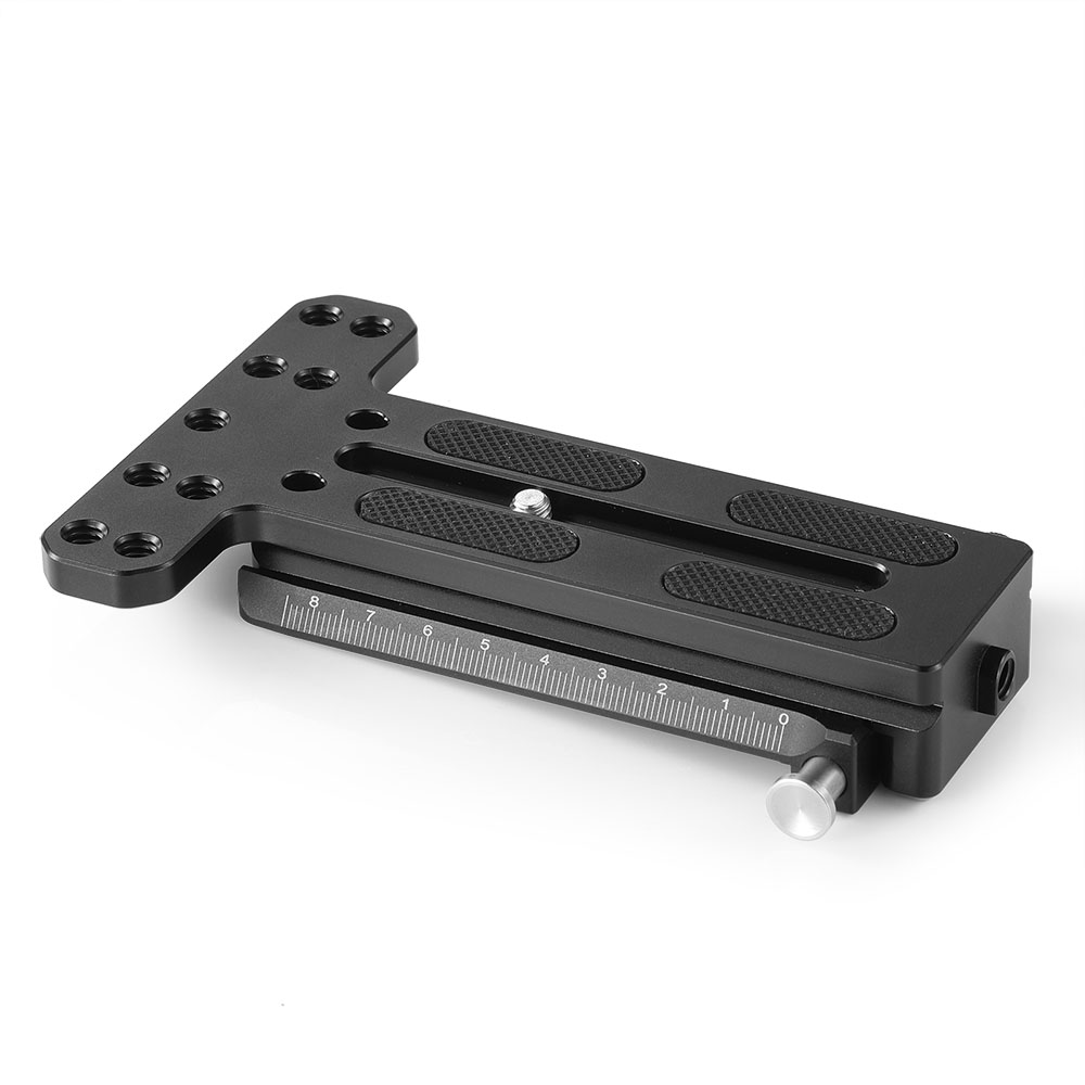 SmallRig Counterweight Plate for Zhiyun WEEBILL LAB (Arca-Style) BSS2283 Gimbal Mounting Components Cages & Accessories