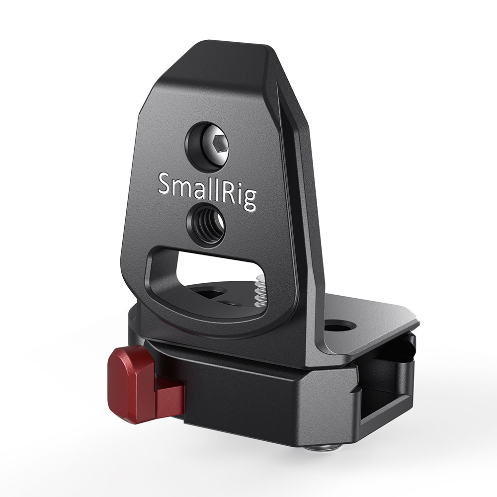 SmallRig Quick Release Mounting Kit for Hollyland Mars 300 BSW2480 Pro Video Cages & Accessories