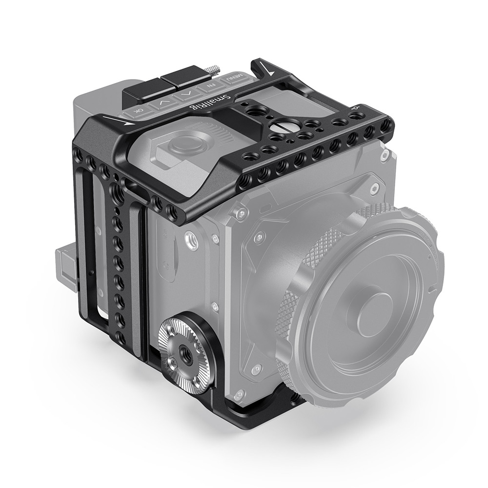 SmallRig Cage for Z CAM E2-S6/F6/F8 CVZ2423