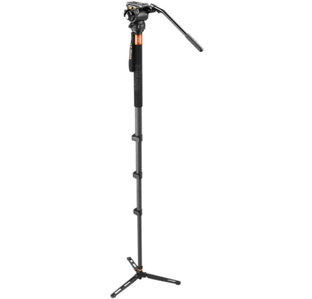 E-IMAGE Monopod – MC110 Monopods & Accessories E-Image