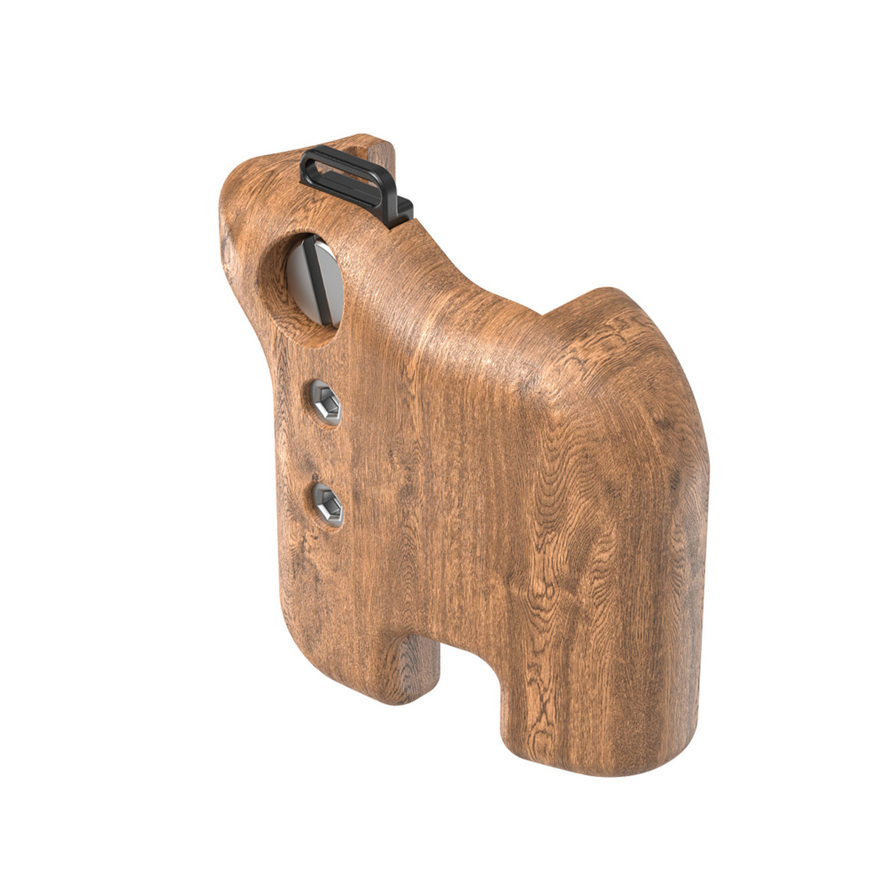SmallRig Wooden Side Hand Grip for Sigma fp HPS2675 Pro Video
