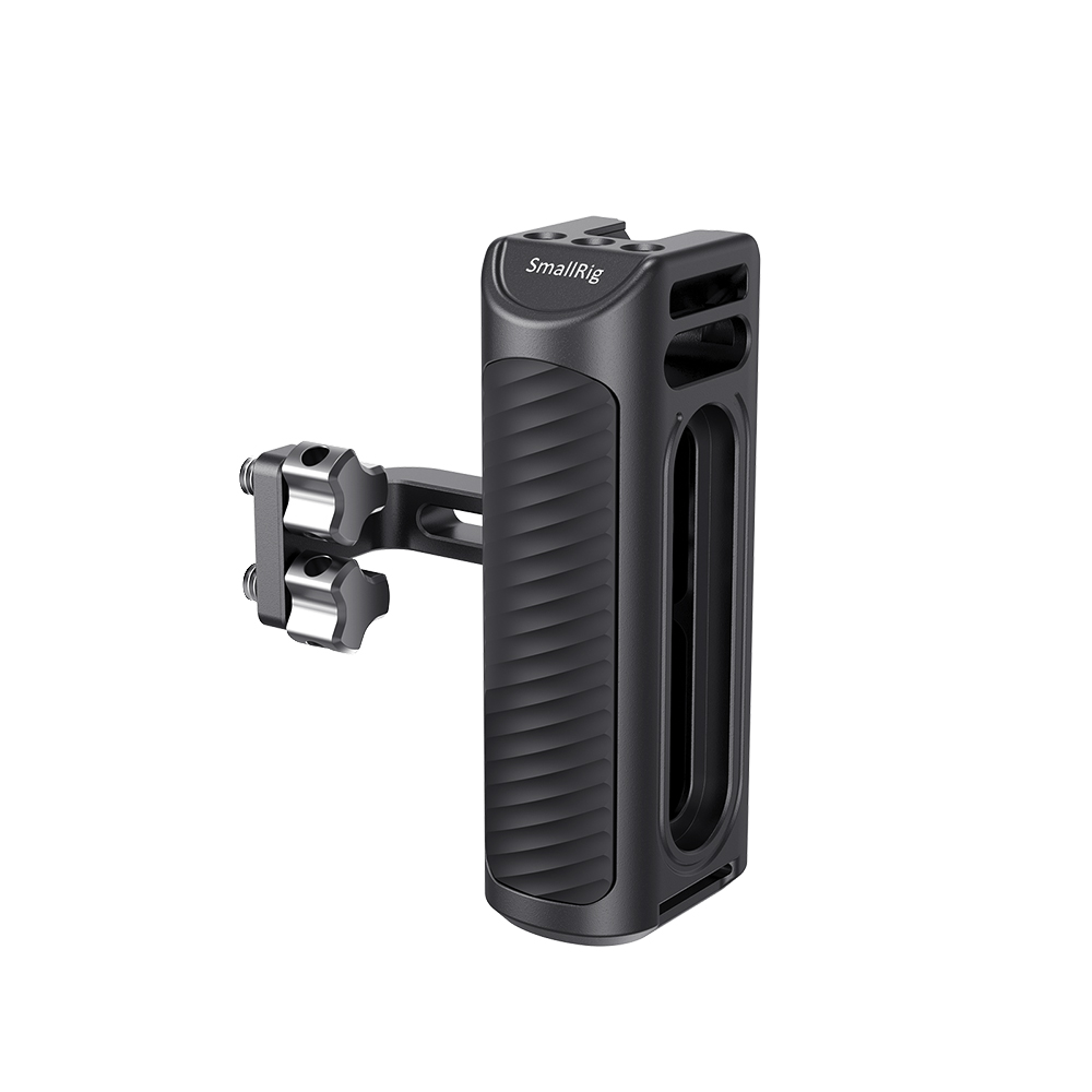 SMALLRIG ALUMINUM UNIVERSAL SIDE HANDLE HSS2425 Pro Video Cages & Accessories