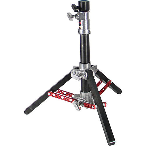Matthews Mini Slider Stand (38″) Light Stands Camera Support