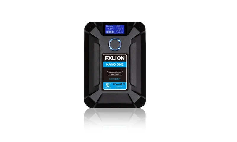 QUASAR SCIENCE FXLION NANO BATTERIES 98wh Add Ons And Accessories [tag]