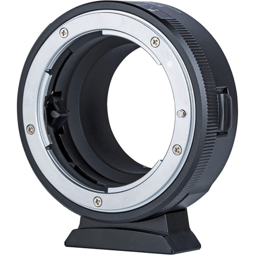 Viltrox NF-FX1 Lens Mount Adapter for Nikon F-Mount, D or G-Type Lens Follow Focus & Lens Adapters [tag]