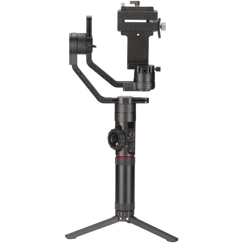 Zhiyun Tech Crane 2 Professional 3-Axis Handheld Gimbal With Focus Wheel