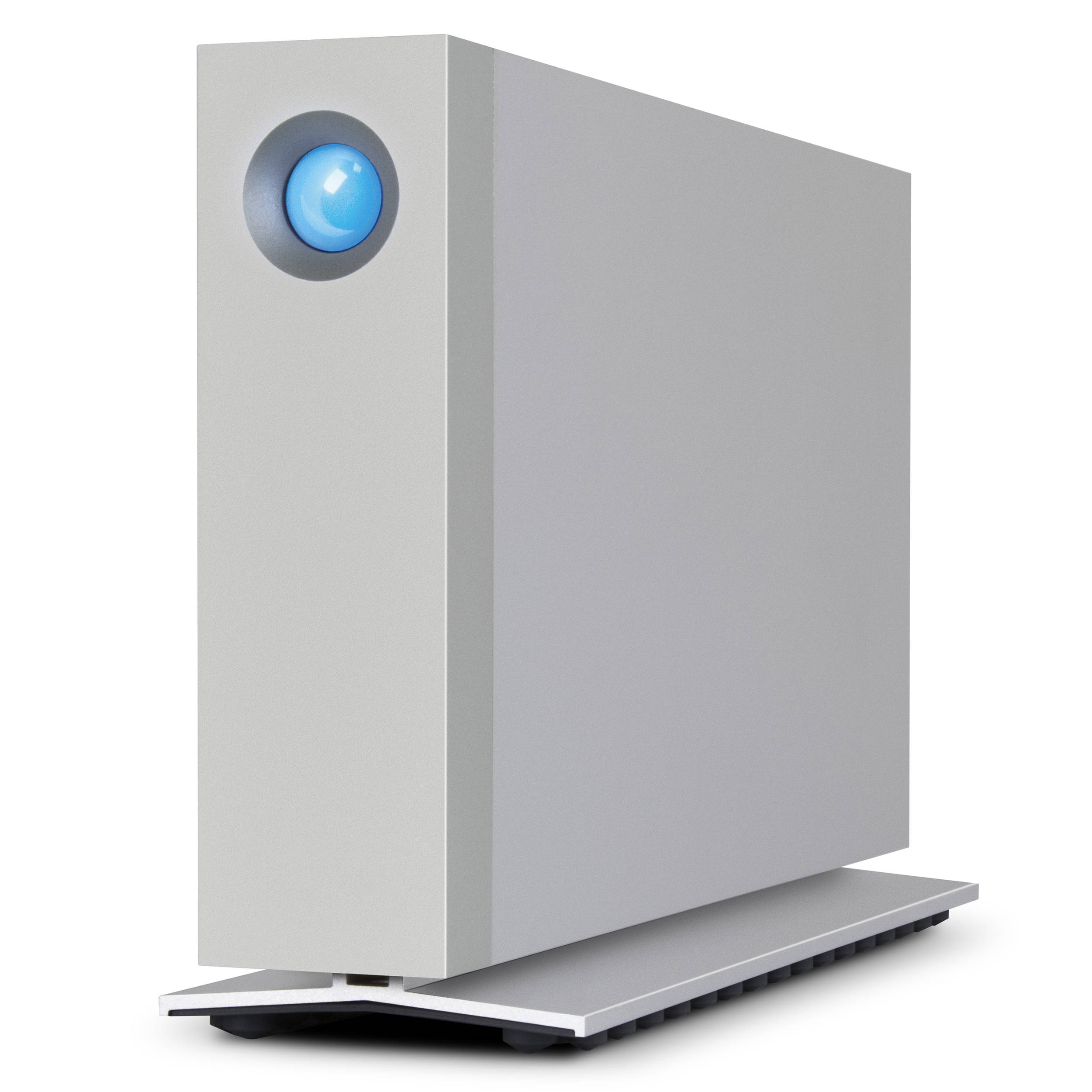 LaCie 8TB d2 Thunderbolt 3 Desktop Drive Digital Media 8TB