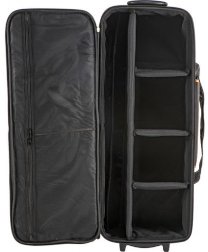 Godox CB-06 Hard Carrying Case with Wheels Camcorder & Camera Accessories Camera Flashes