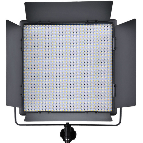 Godox LED1000W Daylight LED Video Light Continuous Lighting Camera Flashes