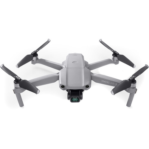 DJI Mavic Air 2 Fly More Combo Action & Drone Camera's Action & Drone Camera's
