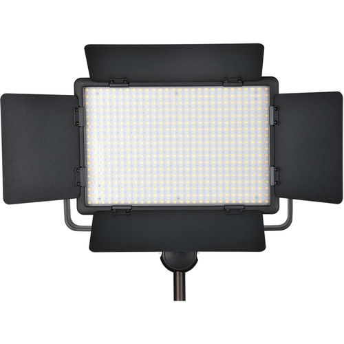 Godox LED500W Daylight LED Video Light Continuous Lighting Camera Flashes