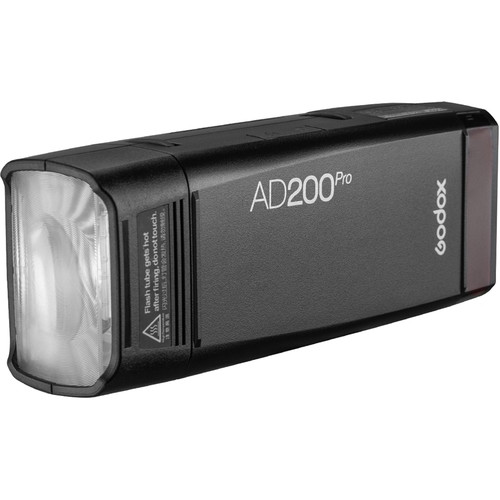 Godox AD200Pro TTL Pocket Flash Kit Camera Flashes Camera Flashes