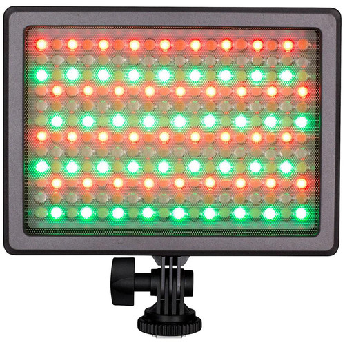 Nanlite MixPad 11 Tunable RGB Hard and Soft LED Panel Led Lighting Lighting