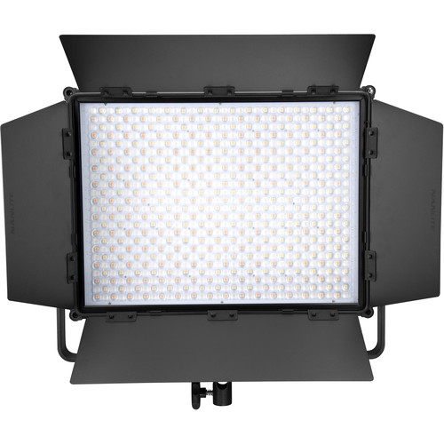 Nanlite MixPanel 150 RGBWW LED Panel Continuous Lighting Lighting
