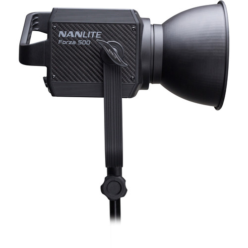 Nanlite Forza 500 LED Monolight Continuous Lighting Lighting