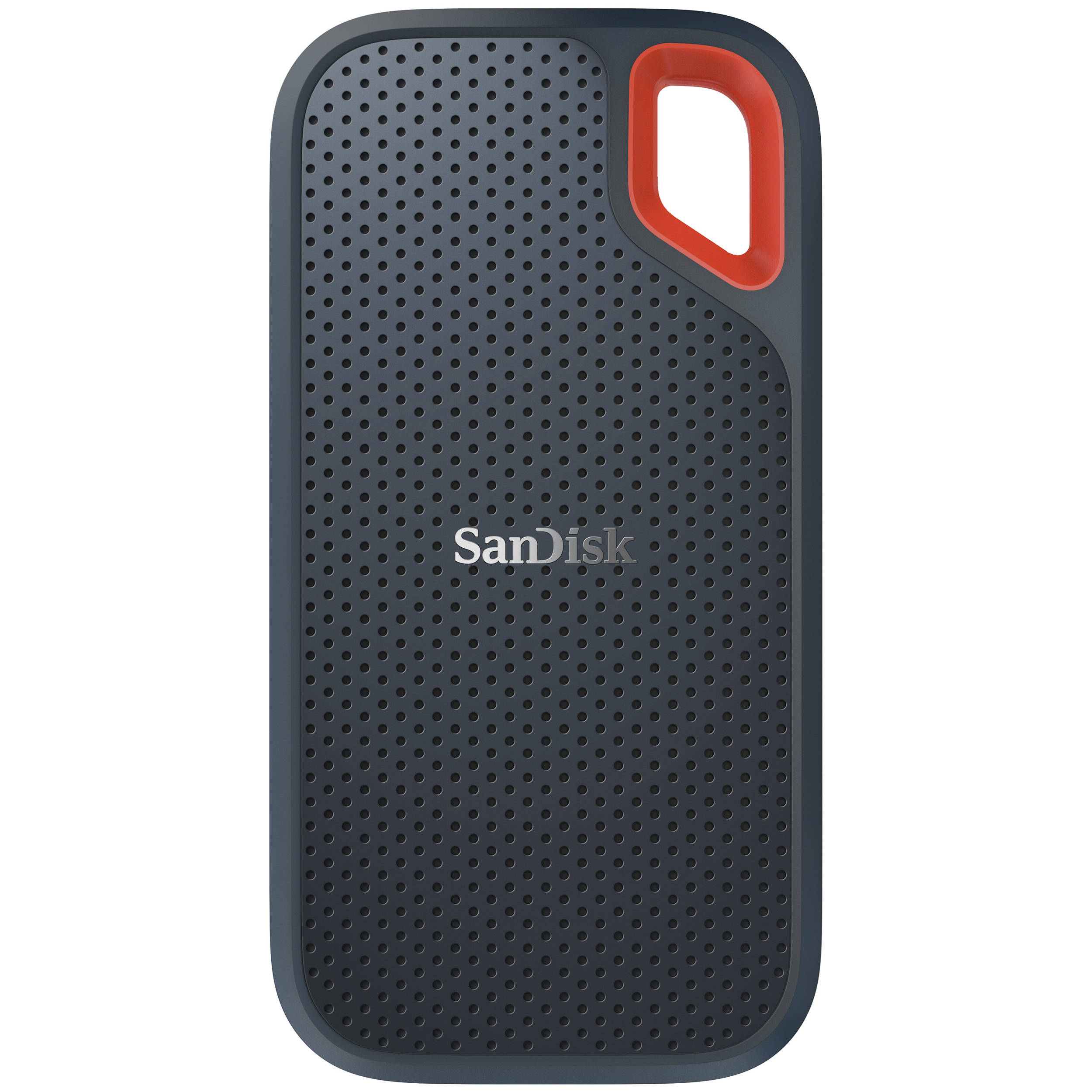 SanDisk 500GB Extreme Portable USB 3.1 Type-C External SSD Digital Media Memory Card/ Hard Drive