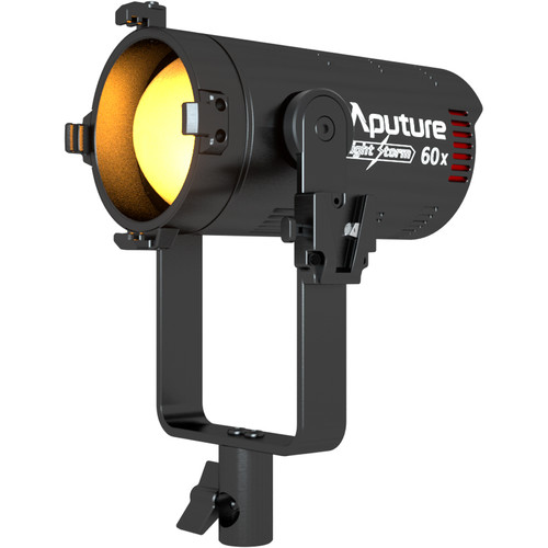 Aputure Light Storm LS 60x Bi-Color LED Light Continuous Lighting Aputure