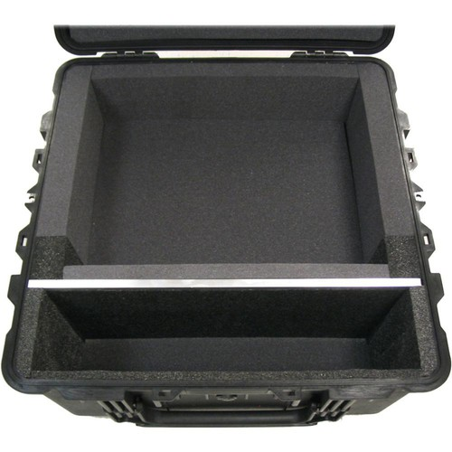 Autocue/QTV Case for Wide-Angle Hood with Glass Pro Video Autocue