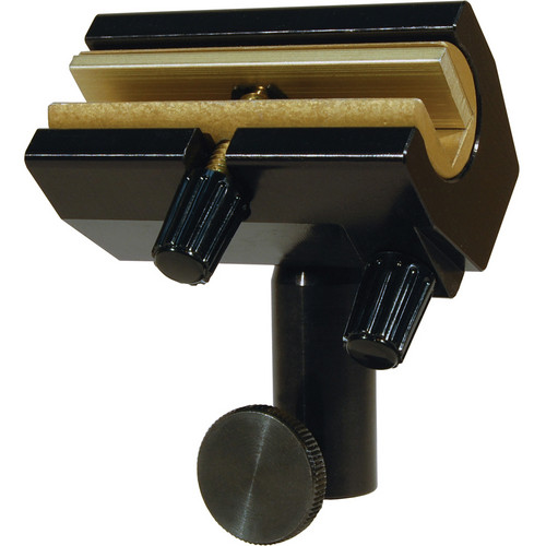 Autocue/QTV ESP-GLASS/001 Conference Glass Holder Pro Video Autocue
