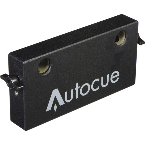 Autocue/QTV Universal Counter-Balance Weight Pro Video Autocue
