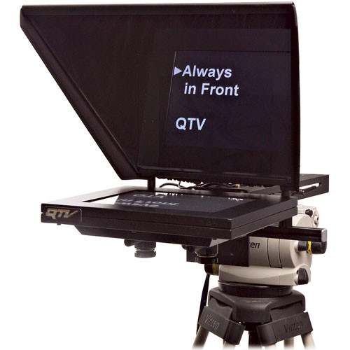 Autocue/QTV Professional Series 12″ Teleprompter Pro Video Autocue