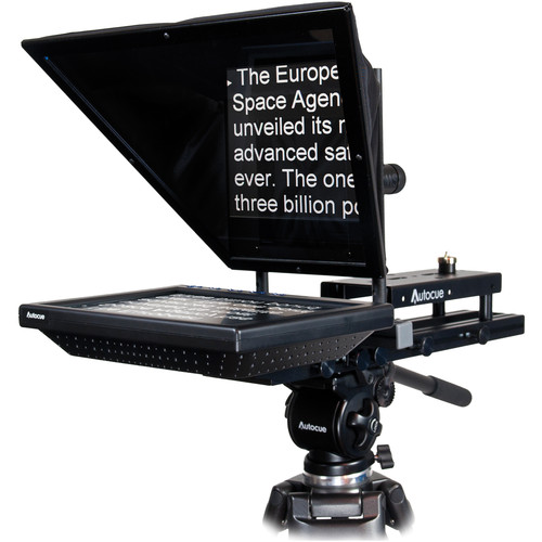 Autocue/QTV Starter Series 10″ Pro Video Autocue