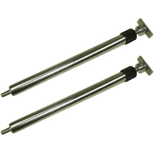 Autoscript Telescoping 12″ Mount Rods for Studio Lenses TR12 Pro Video Autoscript