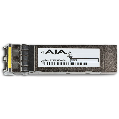 AJA 12G/6G-SDI Dual Coax HD-BNC Receiver for FS4 Synchronizer Pro Video AJA