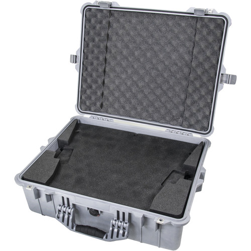 Autocue/QTV Case for Prompters with Large Wide-Angle Hoods Pro Video Autocue