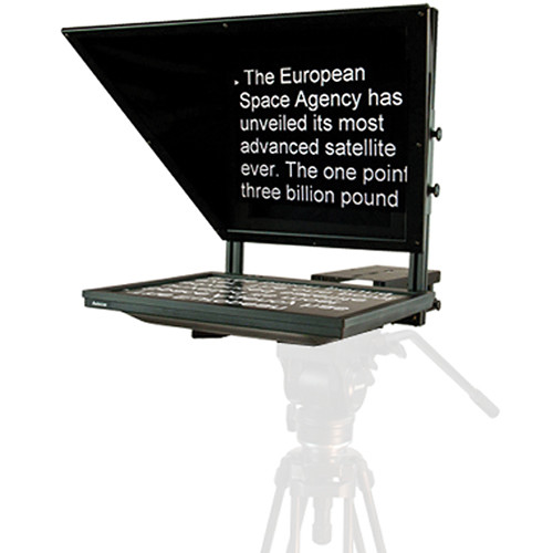 Autocue/QTV OCU- SSP19 Starter Series 19″ Teleprompter & Software Package Pro Video Autocue