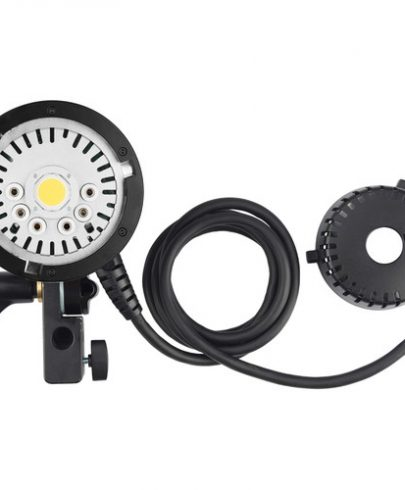Godox DP600PRP Extension Head for AD600Pro Flash Head Lighting Power & Cables GODOX