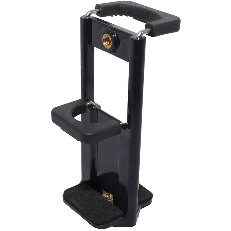 Promage Universal 2 in 1 Tripod Stand Mobile Holder/Bracket Mobile Photo & Video Accessories Promage