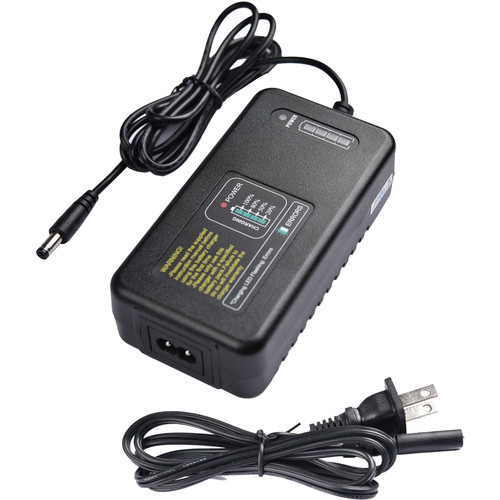 Godox Battery Charger for AD600 Lighting Power & Cables GODOX